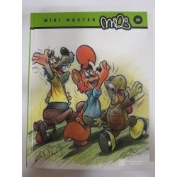 Miki Muster 11
