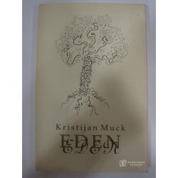 Kristijan Muck - Eden