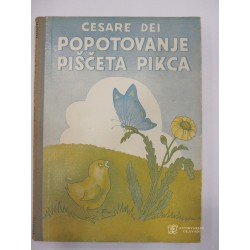 Cesare Dei - Popotovanje...