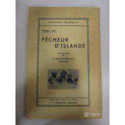 Pierre Loti - Pêcheur...