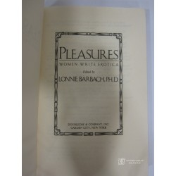 Lonnie Barbach - Pleasures....