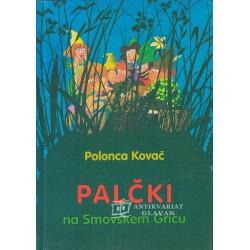 Polonca Kovač - Palčki na...