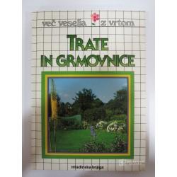 Trate in grmovnice