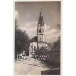 Vrhnika - Cerkev sv. Pavla