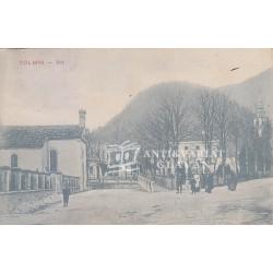 Tolmin - Vrt