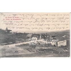 Pivka - Sv. Peter na Kranjskem