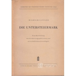 Wilhelm Sattler - Die...