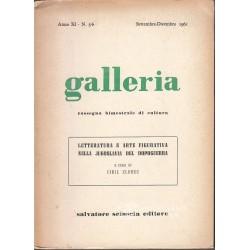 Galleria : rassegna...
