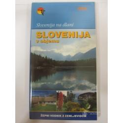 Slovenija v objemu....