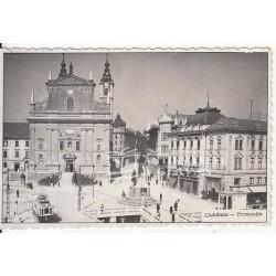 Ljubljana - Tromostovje