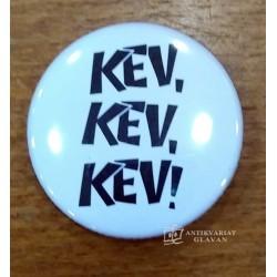 Alan Ford - priponka Kev,...