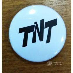 Alan Ford - priponka TNT