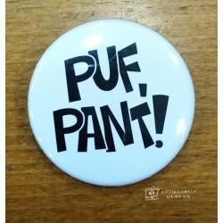 Alan Ford - priponka Puf,...