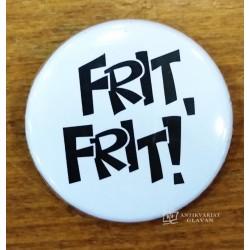 Alan Ford - priponka Frit,...