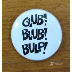 Alan Ford - priponka Glub!...