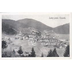 Loški potok - Travnik