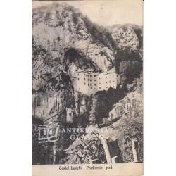 Predjamski grad - Castel...