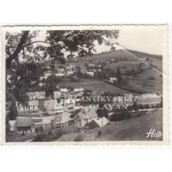 Hrib - Loški potok