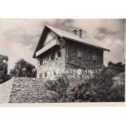 Mirna gora - planinski dom...