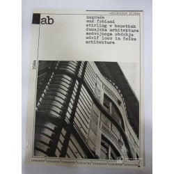 Arhitektov bilten 1984