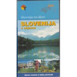Slovenija v objemu