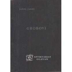 Janez Jalen - Grobovi
