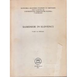 Samomor in Slovenci