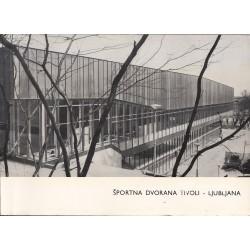 Športna dvorana Tivoli -...