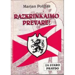 Marjan Poljšak -...