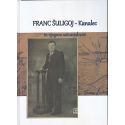 Franc Šuligoj - Kanalec