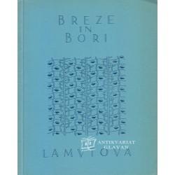 Mara Lamut - Breze in bori