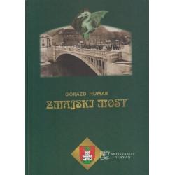 Gorazd Humar - Zmajski most