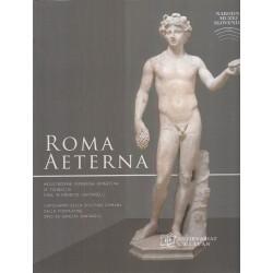 Roma aeterna : mojstrovine...