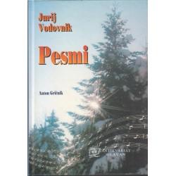 Jurij Vodovnik - Pesmi