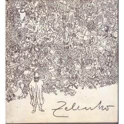 Karel Zelenko : grafika -...