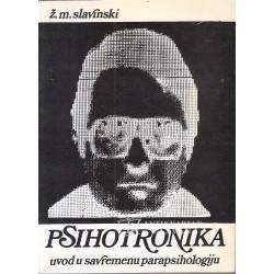 Živorad Mihajlović-Slavinski