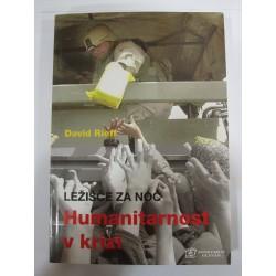 David Rieff - Ležišče za...