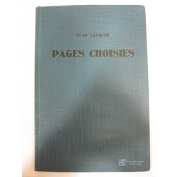 Ivan Cankar - Pages Choisies