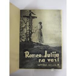 Gottfried Keller - Romeo in...