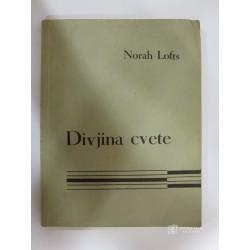 Norah Lofts - Divjina cvete