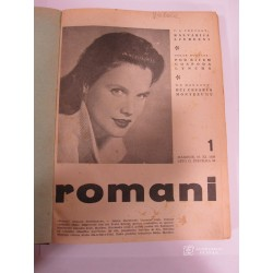 Romani, leto II., št.32 -...