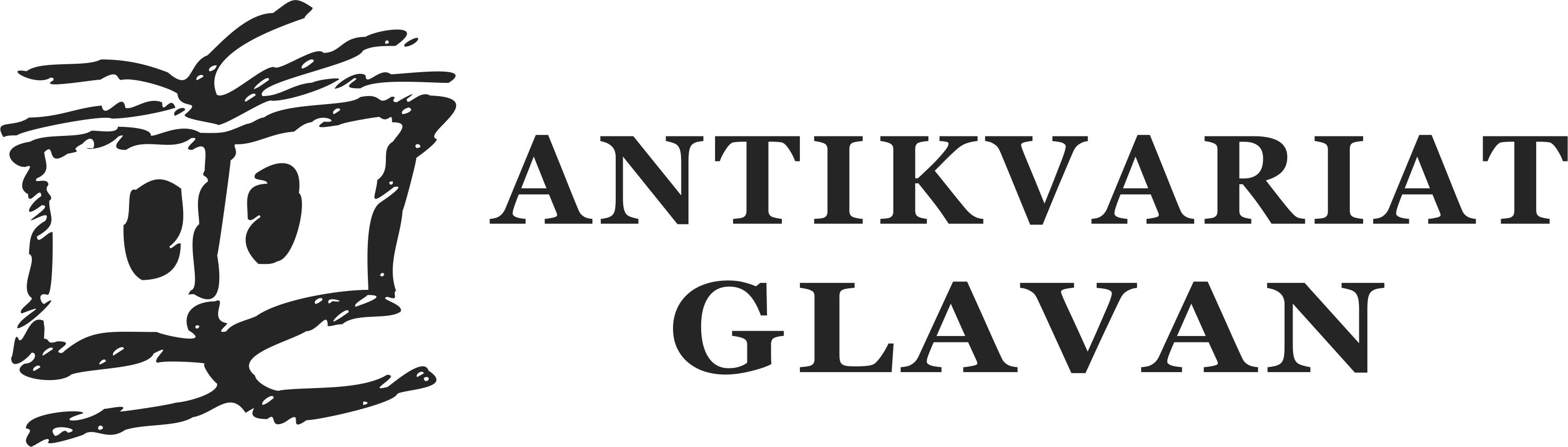 Spletna trgovina Antikvariata Glavan